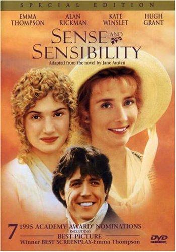 Film fest to present 'Sense & Sensibility'