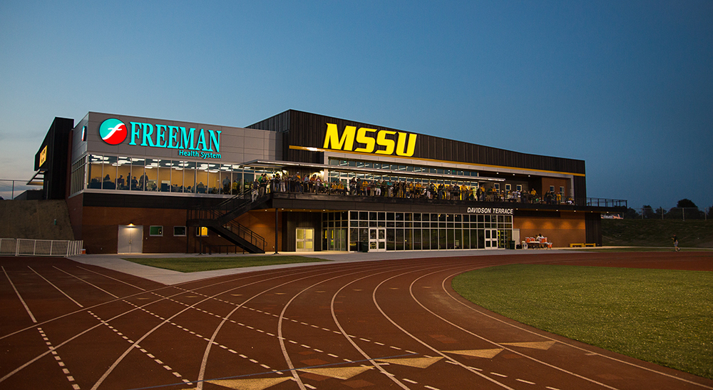 MSSU Athletics Hosts Fall Kickoff