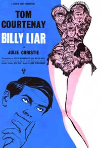Film fest presents 'Billy Liar'