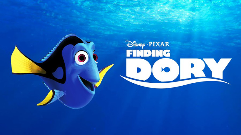 CAB to screen 'Finding Dory'