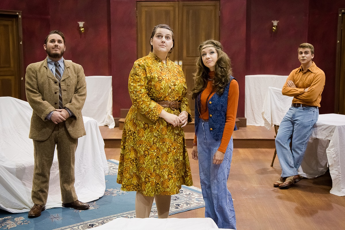 Southern Theatre to stage 'Veronica's Room'