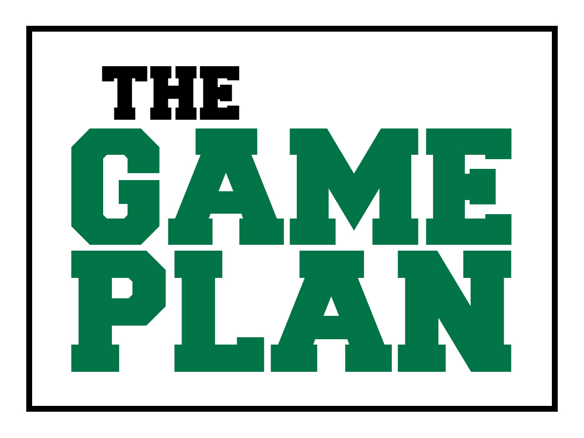 The Game Plan: Come celebrate our Minigame win!