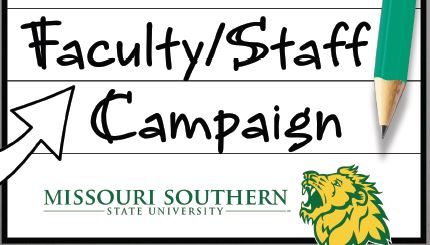 2016 Faculty and Staff Campaign continues