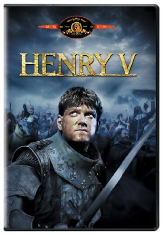 """Henry V"" next for British Film Fest"