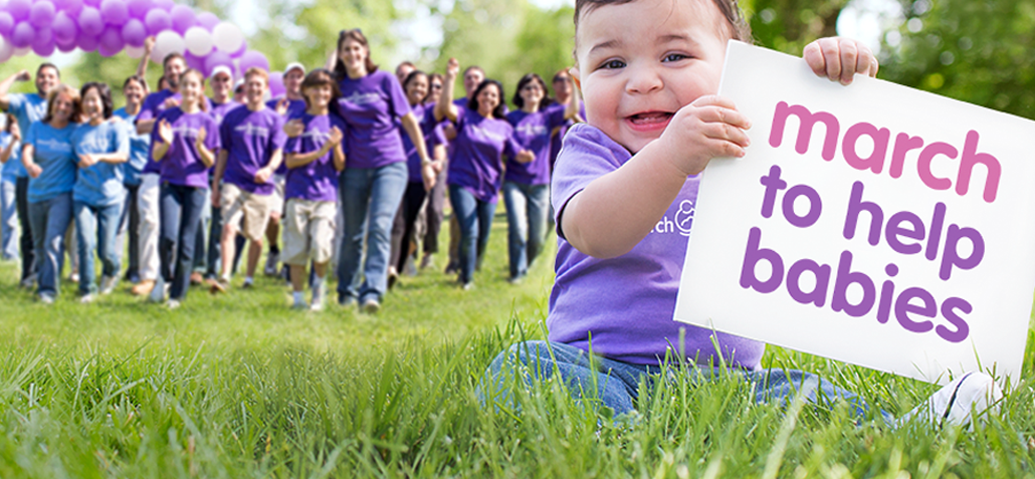 PBL brings March for Babies to Missouri Southern