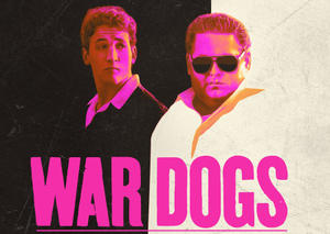CAB to screen 'War Dogs'