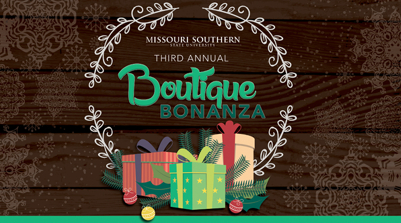 Boutique Bonanza set for Nov. 29
