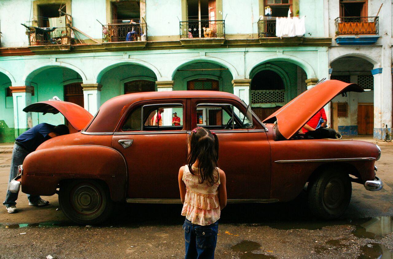 Southern Safari plans Cuba trip