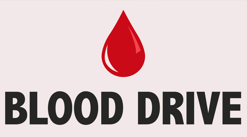 Biology Club to host blood drive