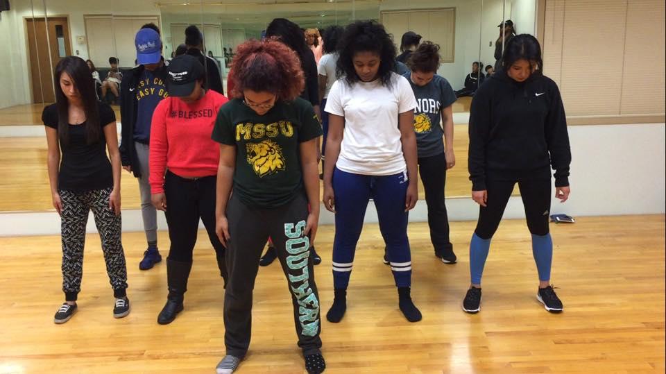Dreams Come True dance club plans showcase