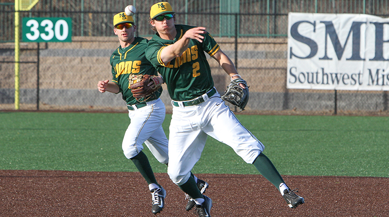 Southern Baseball Picked Fourth In MIAA Preseason Poll