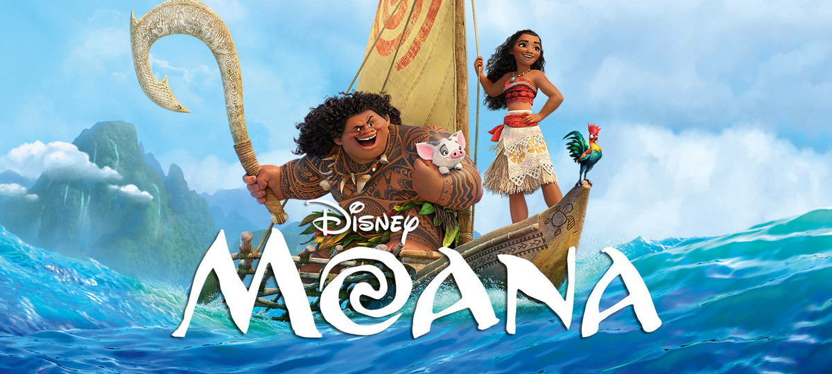 'Moana' to be offered Jan. 26-27
