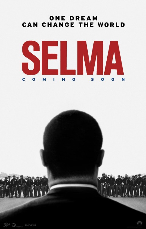 "CAB to screen ""Selma"""