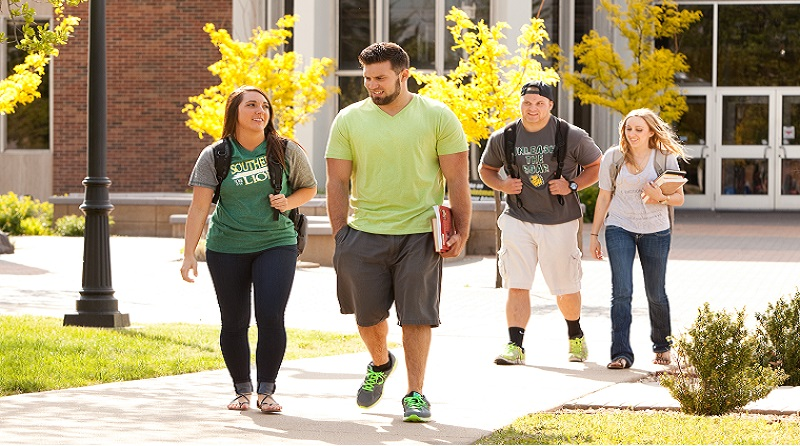 Spring enrollment at MSSU increases over 2016