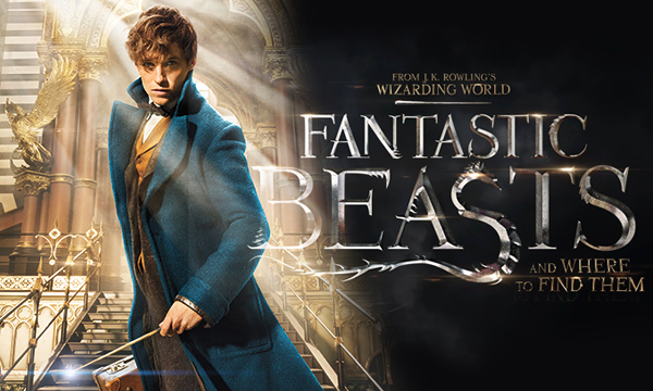 CAB finds 'Fantastic Beasts'