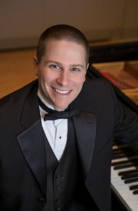 Cancelled: Guest pianist Jason Terry to perform Feb. 22