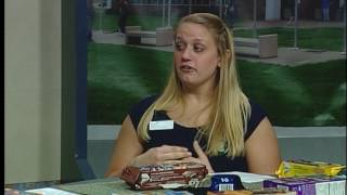 KGCS Community Spotlight -Girl Scouts