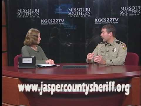 Newsmakers – Sheriff Randee Kaiser