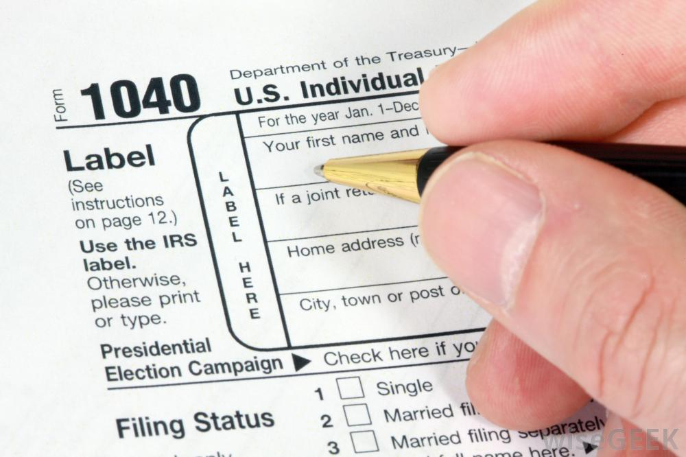 HR Training: Making Tax Returns Less Taxing