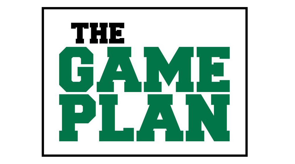 The Game Plan: Let's keep the momentum going!