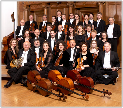 Pro Musica to present Academy of St. Martin in the Fields on March 23