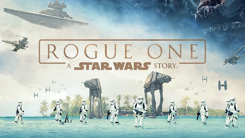 CAB to screen 'Rogue One' March 9-10