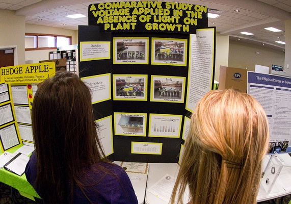 Missouri Southern to host Regional Science Fair on March 28