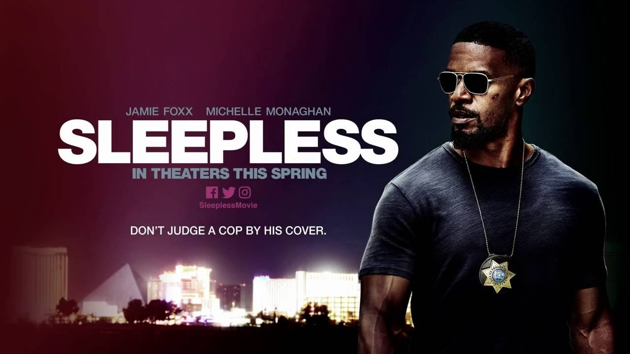 CAB to screen 'Sleepless' March 30-31