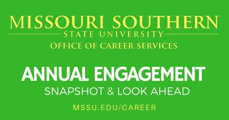 Career Services: Annual Engagement preview