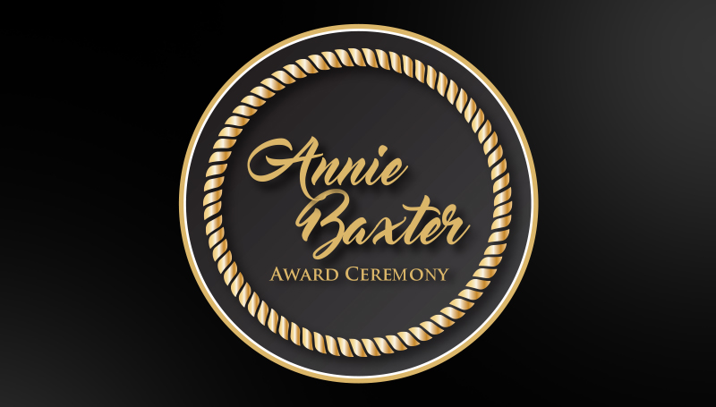 Annie Baxter Award ceremony scheduled for May 3