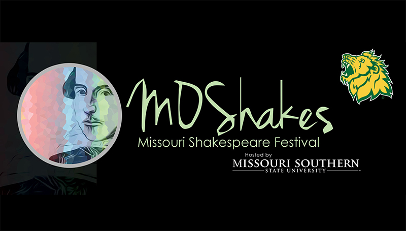Campus, community invited to Shakespeare Festival auditions