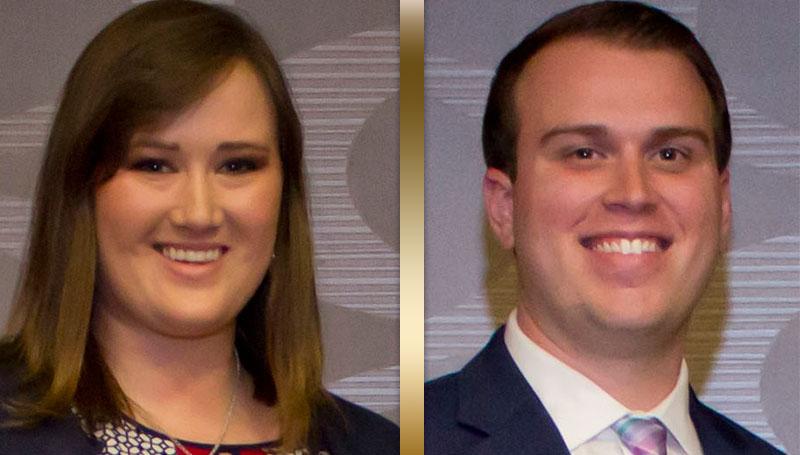 Southern graduates named Outstanding Beginning Teachers