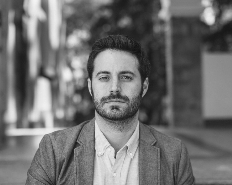 Author Garrard Conley to speak Wednesday at MSSU