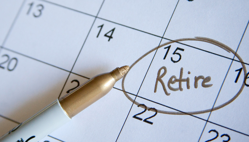 Retirement reception planned for May 11