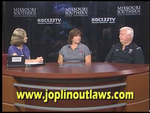 Newsmakers Features Joplin Outlaws