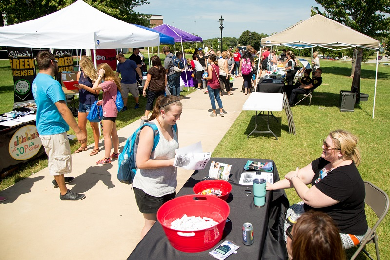 Community Day registration open at Missouri Southern