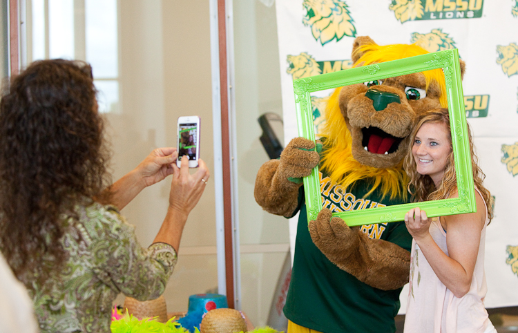Southern Welcome sessions planned at MSSU
