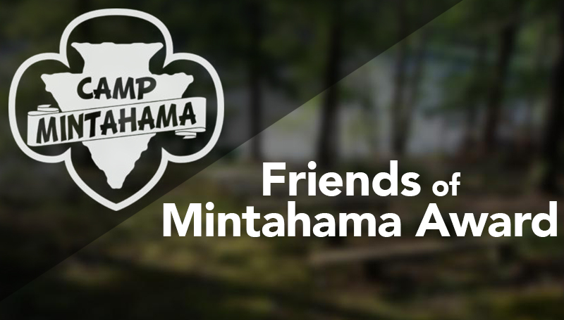 Missouri Southern receives Friends of Mintahama Award