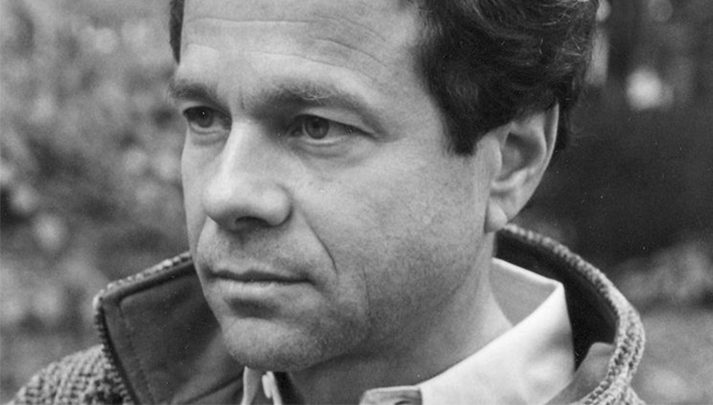 Bestselling author Alan Lightman to speak
