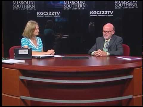 Brad Belk Interview on Newsmakers