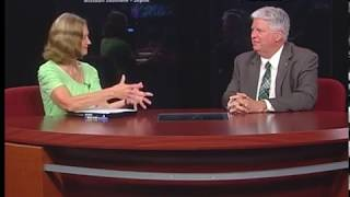 Newsmakers Interview Features Dr. Marble