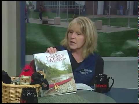 Wildcat Glades Featured on Joplin Insider