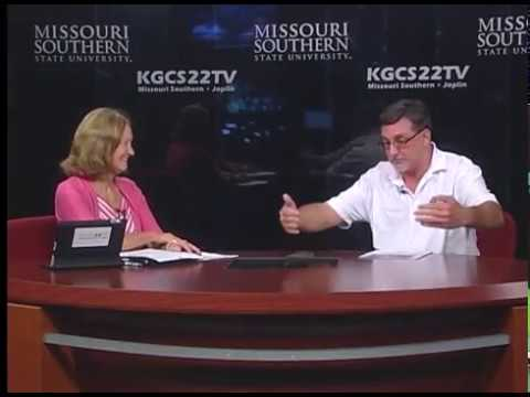 Bluegrass Festival Previewed on Newsmakers