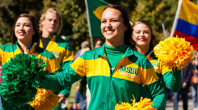 Homecoming 2017 activities planned at MSSU
