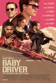 CAB to screen 'Baby Driver'