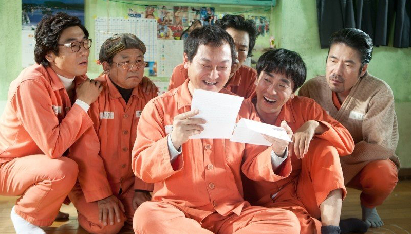 Film fest presents 'Miracle in Cell No. 7'