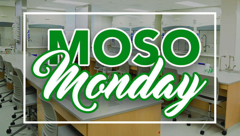 MOSO Monday to spotlight Reynolds Hall