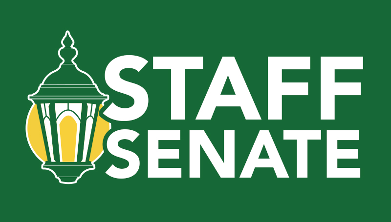 Staff Senate to meet Sept. 13