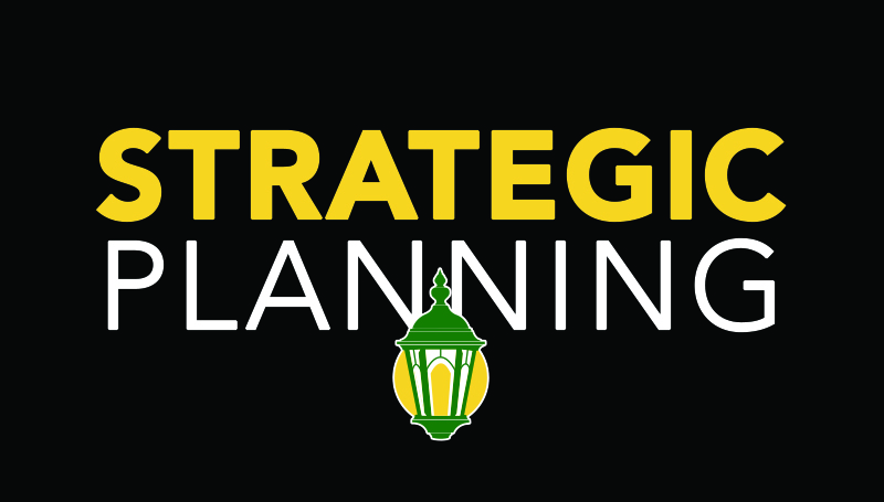 Strategic Planning sessions continue; online survey available