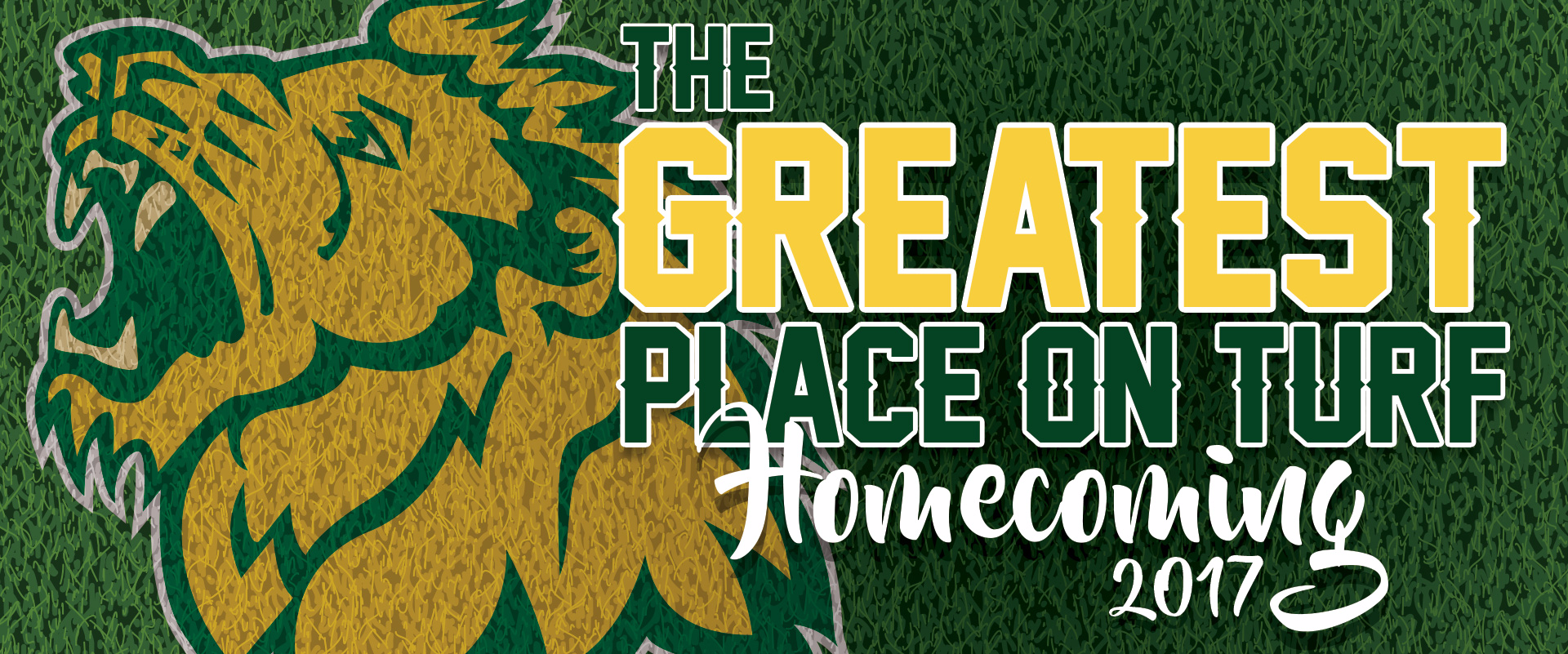 Homecoming contest deadlines approaching